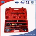 10 T Forro Do Cilindro Hidráulico Extrator Para Ferramentas de Reparação Auto Extrator Remover Cilindro Do Cilindro Manga Mangas