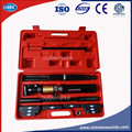 10T Hydraulic Cylinder Liner Puller For Auto Repair Tools Cylinder Sleeve Puller Remove Cylinder Sleeves
