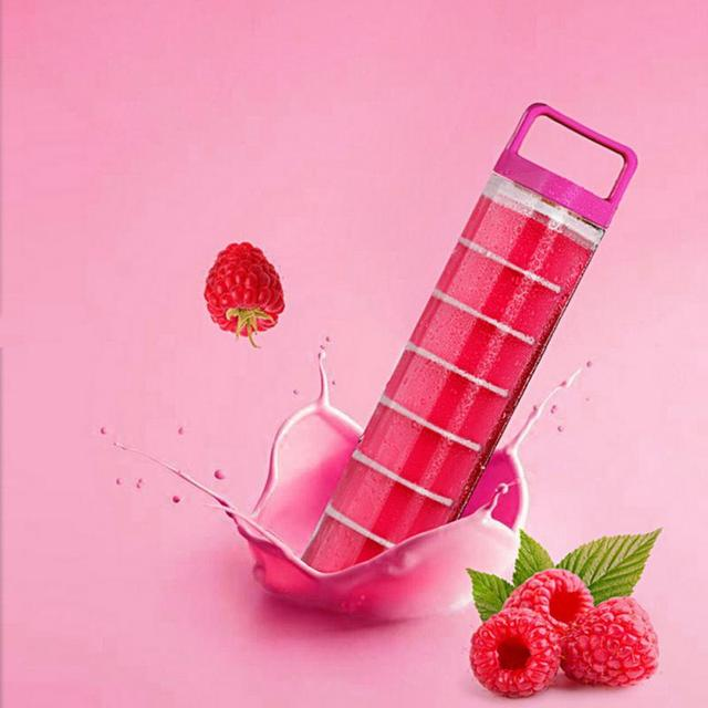 HOT Sale Silicone gel Homemade ice Cup ice Can carry outdoor Freeze Ice Cup Cooking Tools