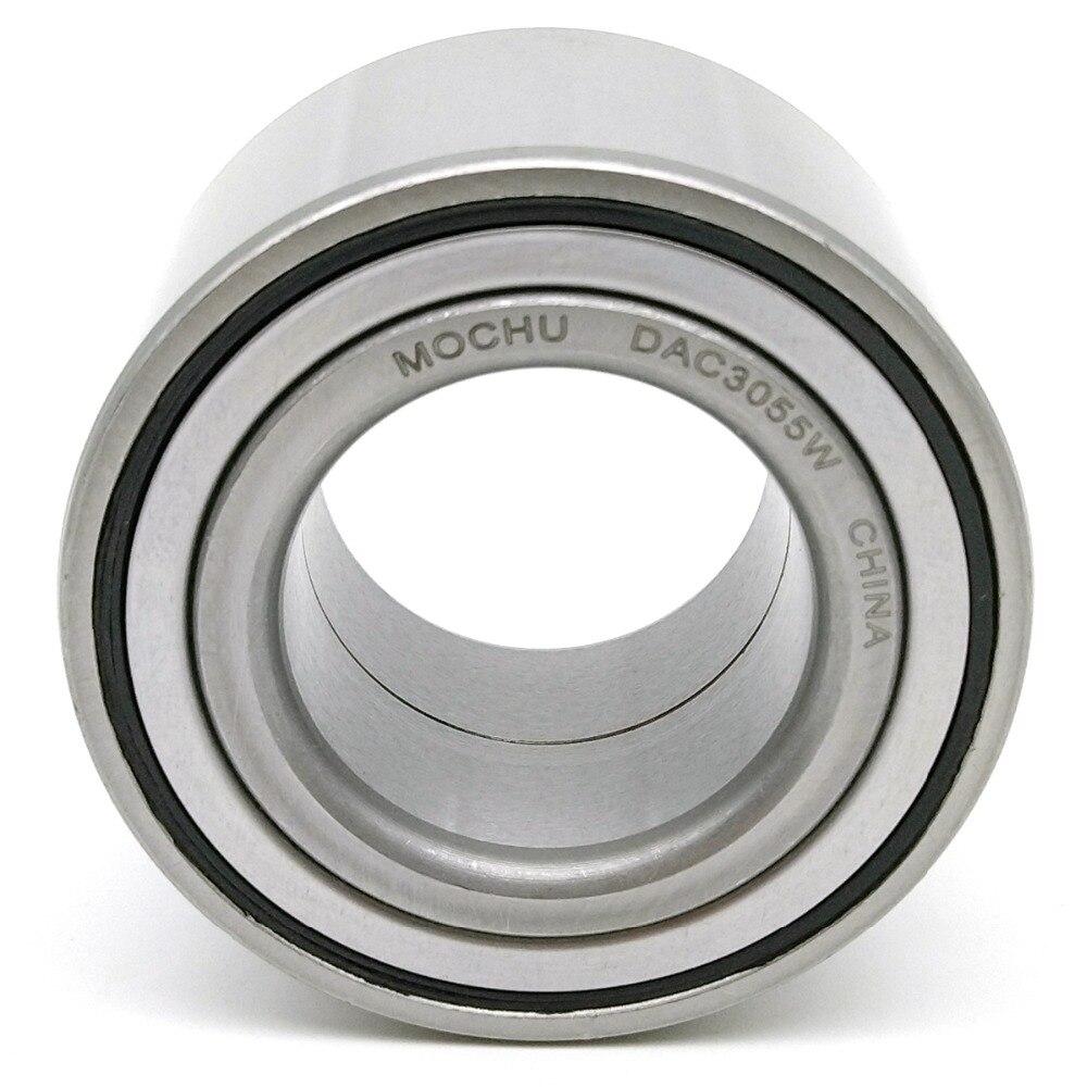 8pcs MOCHU DAC3055W DAC30550032 30x55x32 DAC3055 ATV UTV Car Bearing Auto Wheel Hub Bearing ATV Wheel Bearing High Quality 4pcs dac3063w 30x63x42 dac30630042 dac3063w 1 9036930044 574790 dac3063w 1cs44 hub rear wheel bearing auto bearing for toyota