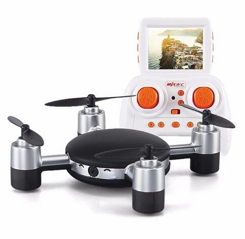 MJX X906T X-XERIEX 5.8G FPV With HD Camera Built In 2.31 Inches LCD Screen 3D Flips Wind Resistance RC Quadcopter RTF  F18743 радиоуправляемый квадрокоптер mjx x906t 5 8g fpv x906t mjx