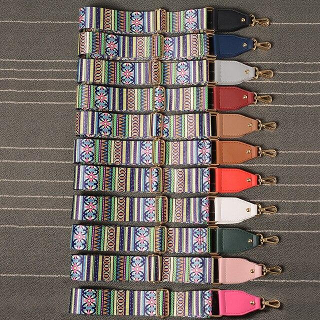4 Metal Colors! DIY 140cm Adjustable Replacement Shoulder Bag Strap for  Handbags e8075a499ba7a