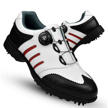 High quality men golf shoes spring and autumn breathable Professional training