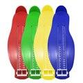 Измерительный инструмент для ног  измерительный прибор для взрослых  измерительная линейка для обуви для взрослых  размеры 18-47