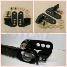 Rear Adjustable 1 To 3 Inches Lowering Kit For Harley Sportster XL883 XL1200  2005-2013 06