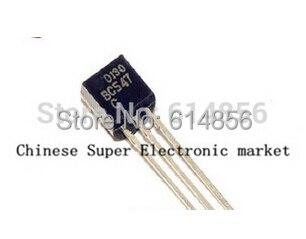 транзистор bc547c