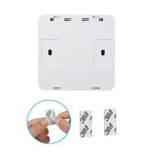 Image 5 - KTNNKG Light Switch RF 433Hz Wireless Remote Control Switch 90 260V Lamp Light Wireless Wall Remote Switch Receiver Sold separat
