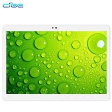 Envío Libre 10 pulgadas Octa Core 4G Lte Tablet PC 4 GB de RAM 64 GB ROM Android 6.0 GPS Dual Dual Sim Cámara 8.0MP IPS 1920*1200