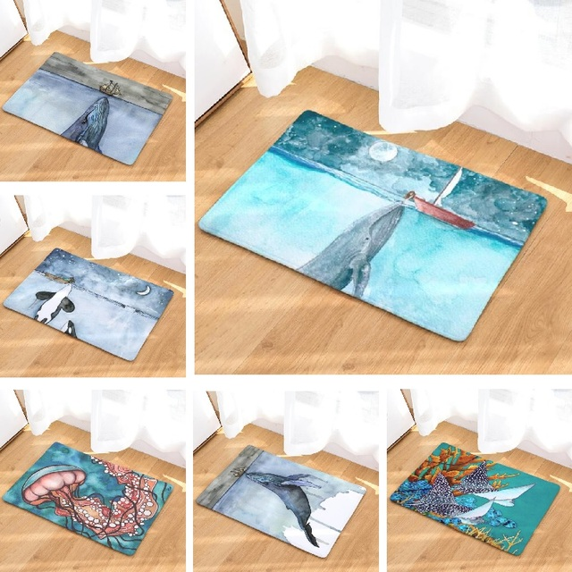 bath ivory kavka family multi memory uneekee animal shop mats whale mat on size large gray print designs foam amazing deal x grey