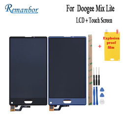 Remanbor For Doogee Mix Lite LCD Display And Touch Screen 5.2