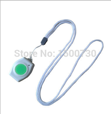 Hanging waterproof emergency button emergency  SOS Panic button for gsm alarm system brand new japan smc genuine dryer idg5 02