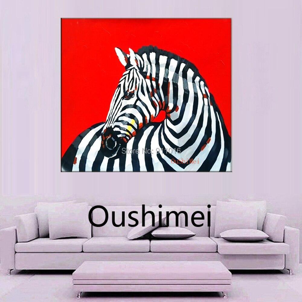 Online Get Cheap Modern Zebra Aliexpress Com Alibaba Group