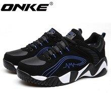 ONKE New listing hot sales fashion brand Winter  Plus velvet men's casual shoes men Warm shoes jx0264