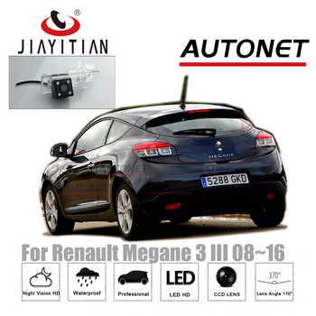 Camera De Recul De Voiture Pour Renault Megane 3 Iii 2008 2016