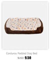 Pets Warm & Soft Waterproof Nest 17 » Pets Impress