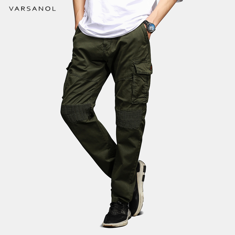 Varsanol Cargo Pant Overalls Mens Army Clothing Tacitical Pants Military Male Camouflage ...