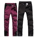 Men Autumn Winter Pants Thick Warm Fleece Trousers Casual Fashion Pants Color Black/Khaki/Wine Red/Dark Gray/Army green/Coffee
