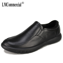 Genuine Leather men's shoes all-match cowhide casual shoes men Doug loafer shoes Driving male soft breathable sneaker fashion цена 2017