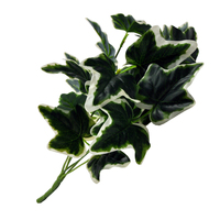 INDIGO-Hurtownie 100 sztuk Słodkie Ziemniaki Trawa Roślin Arrangment Ivy Dekoracje Ślubne Bukiet Kwiatów Event Party Darmowa Wysyłka