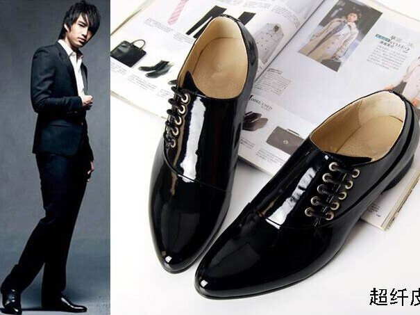 Men s dress shoe laces