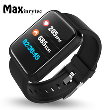 Original Sport3 Smart Watch Men Blood Pressure IP67 Waterproof Fitness Tracker Clock Smartwatch For IOS Android Wearable Devices