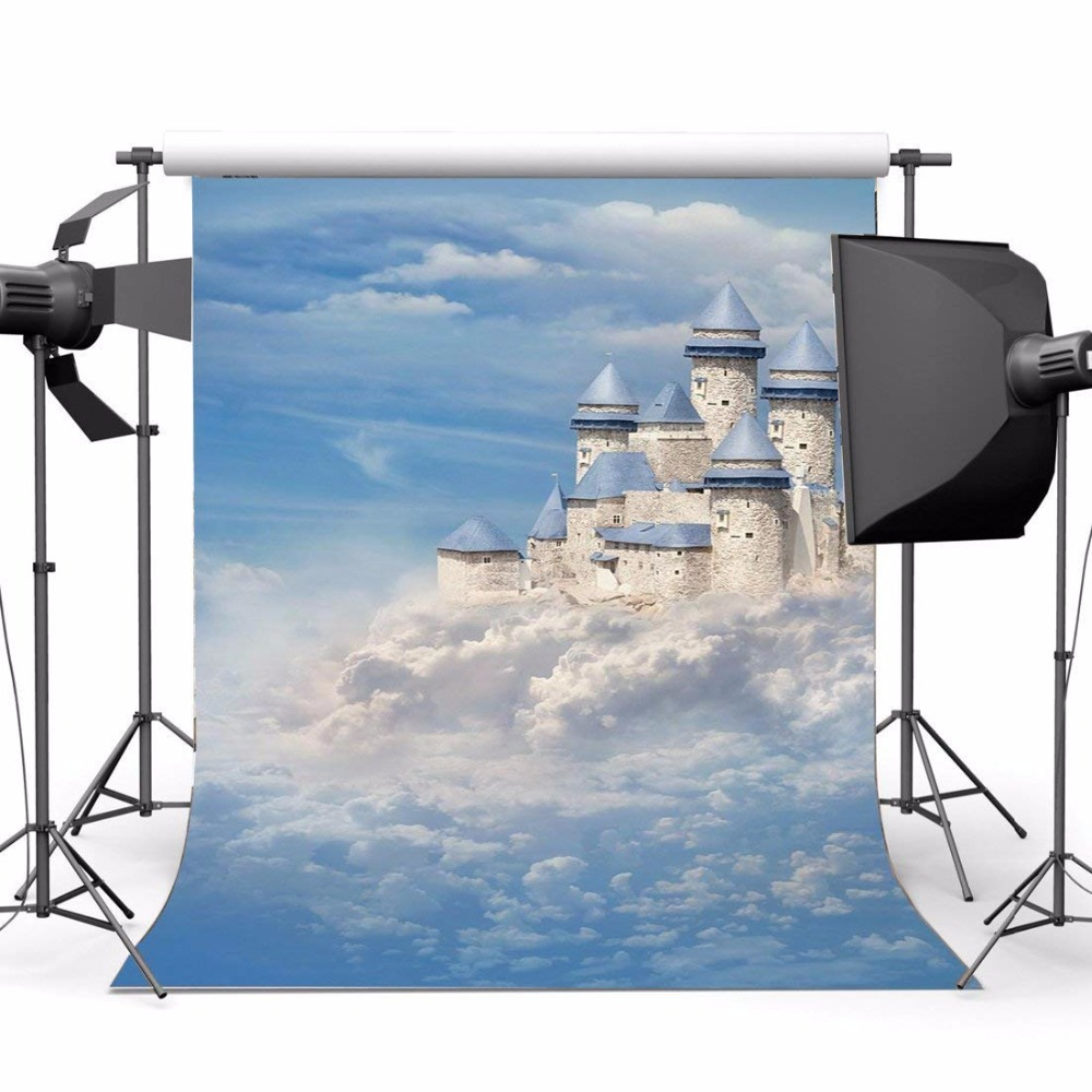 150x210cm custom free photography studio green screen chroma key