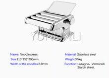 Клецки кожи семьи машина еды лапша передач паста машина для дома ручная кухня пельмени специальное предложение стол не MTJ064