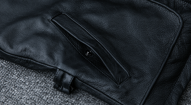 HTB1ccwqlljTBKNjSZFuq6z0HFXay MAPLESTEED Brand Amekaji Motor Biker Style Men Leather Jacket Black Red Brown Cowhide Vintage Jackets Men Winter Coat 5XL M100