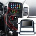 6.2 pulgadas Android de Navegación GPS Del Coche para Chevrolet Captiva 2008-2011 de Coches Reproductor de Vídeo de la Ayuda WiFi Bluetooth Espejo enlace