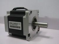 CNC NEMA42 Шаговые двигатели 12nm 1714oz in 2 фазы 6a D = 19 мм 110hs12 z для текстильных машин