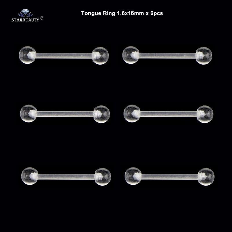 Tongue Ring 1