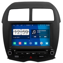 Winca S160 Android 4.4 System Car DVD GPS Head Unit Sat Nav for Mitsubishi Outlander Sport 2010 – 2012 with Wifi / 3G Radio