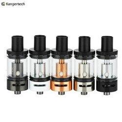 100% الأصلي Kangertech Subtank Mini-C البخاخة 3 مللي سعة عالية ملء كانجير خزان خزان