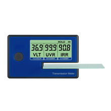 IR/UV/VL 1400nm okno odcień film solar folie okienne transmisji miernik tester NOWY