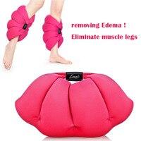 2 Pcs Legs Pillow Sleep To Eliminate Swollen Pregnant Women Swallow Leg Muscles Thin Calf Pads Japan Stovepipe Artifact