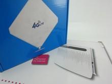 Unlocked Huawei B593 B593s 12 Plus Antenna 150Mbps CPE with Sim CardSlot with 4 Lan 4g