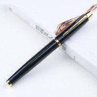 100pcs/set DHL Shipping Metal Pen Gifts Advertising Creative Gift Pen Pen Logo Customized Wholesale Metal Advertising Pen Ball