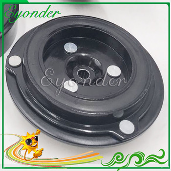 AC A/C Air Conditioning Compressor Electromagnetic Clutch Hub Damper Front Plate Sucker for Hyundai Santa Fe TUCSON for HCC HS18 image