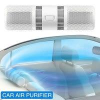 Air Purifier Cars Smart Air Cleaner Freshener Car Air Purifier Durable Health