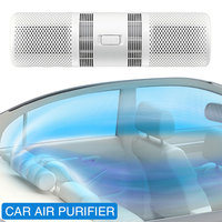 Air Purifier Cars Smart Air Cleaner Freshener Car Air Purifier Durable Health