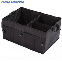 Car Storage Box Multi use Tools Organizer FOR skoda fabia peugeot 5008 2017 astra h suzuki gsxr kia carens seat cordoba focus