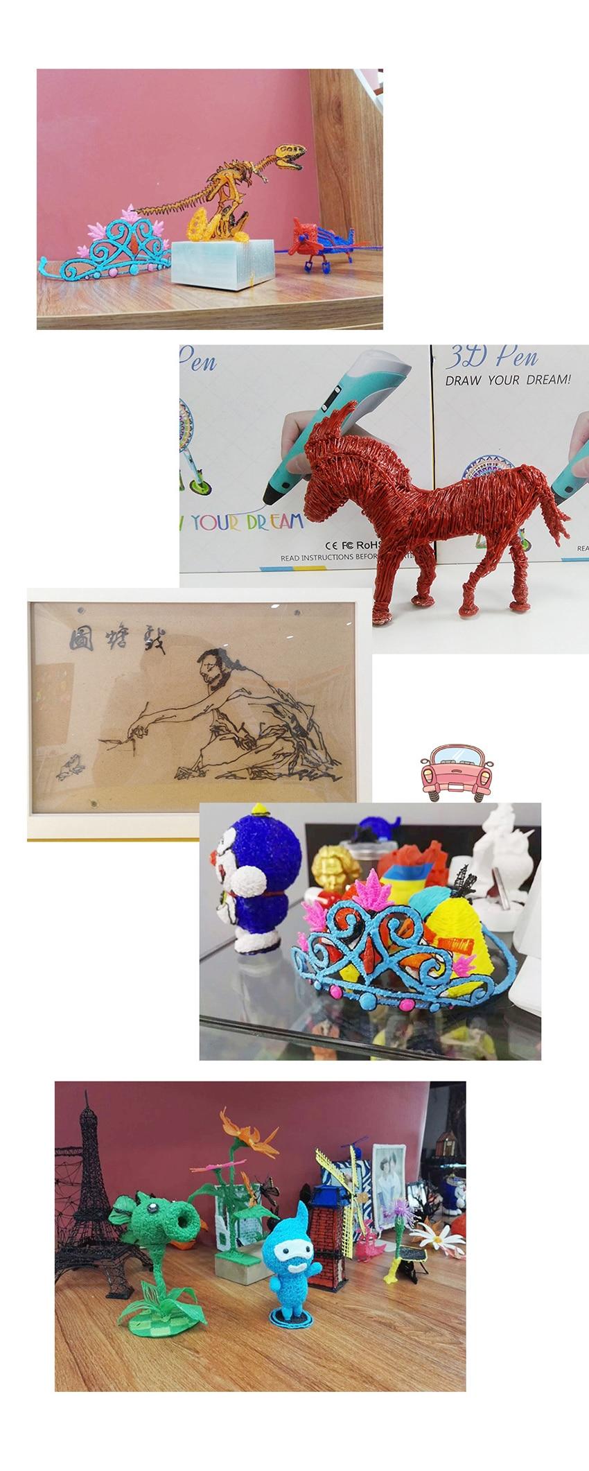 Arts & Crafts, caneta Impressora de bico