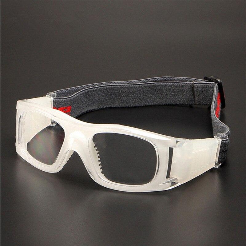 Lunettes de sport lunettes de Basket Ball Prescription cadre en verre de  football De Protection des yeux personnalisés Extérieure optique cadre  dx070 dans ... 0f0cc87601ad