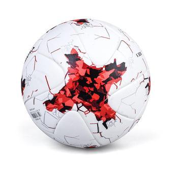 2018 Premier PU balón de fútbol oficial tamaño 4 tamaño 5 fútbol Liga al  aire libre entrenamiento bolas regalos Futbol Voetbal bola 92e93e9bfa31f