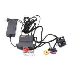 Радио БД кластер PDC модуль кластер тест Код инструменты для VW автомобиля PQ35 PQ46 Flatform RCD510 RCD330 RNS510 187A 187B