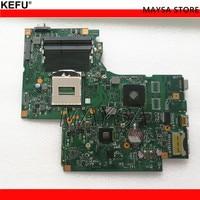 Wholesale DUMBO2 REV2.1 FOR Lenovo Ideapad Z710 Laptop Motherboard SR16D HM86 PGA947 DDR3 GT840M 2GB 100% Fully Tested Quality