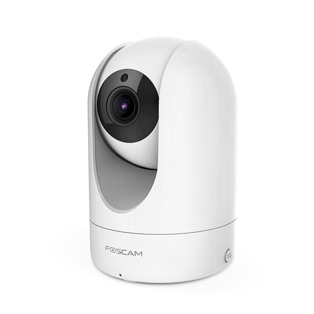 Foscam r4m 4mp super hd wifi câmera