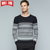 2017 New Arrival Winter Sweater Men Business Dress Casual Brand Clothing O neck Long Sleeve Knitted for Slim Fit Mens Sweaters