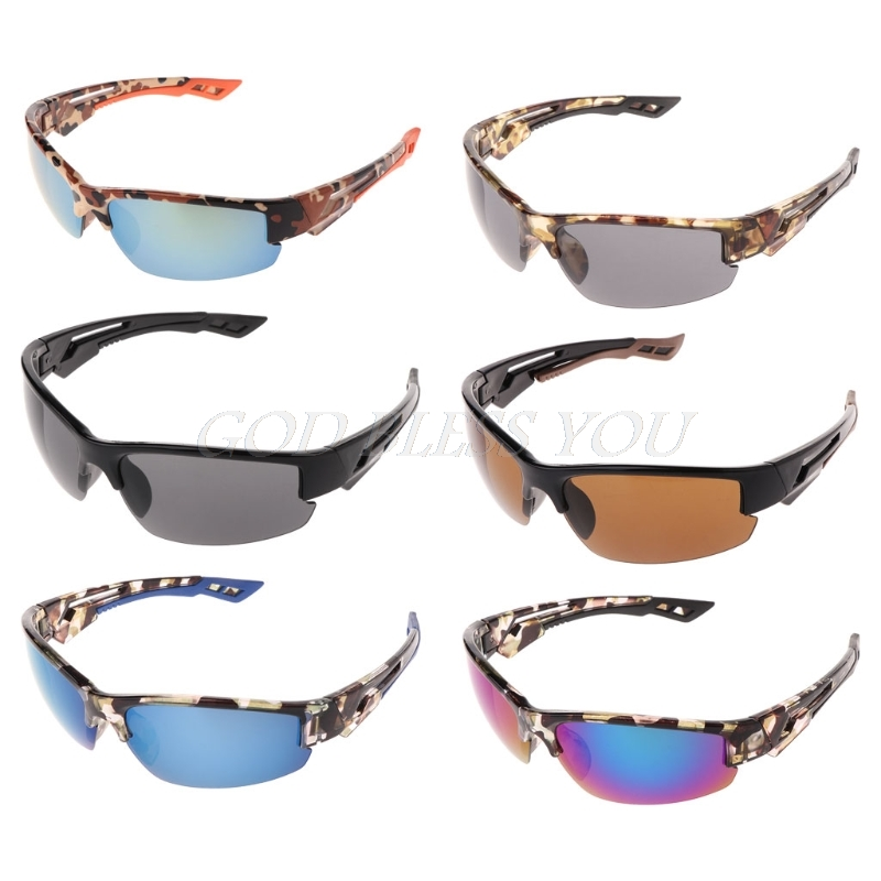Cycling Sunglasses Polarized Spectacles Protection Driving Fishing Sports UV400
