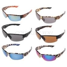 Велоспорт Солнцезащитные очки поляризованные очки Защита вождения Рыбалка Спорт UV400